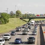 No roads, just transit: State bill to allow private financing drops highways