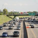 This Nashville interstate is now one of Gov. Haslam's top priorities