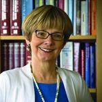 WomenUp: Dorothy Puhy of the Dana-Farber Cancer Institute