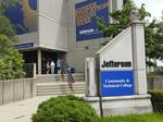 Database: Jefferson Community & Technical College employee salaries
