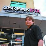 Orlando's uBreakiFix hits milestone with new Florida store