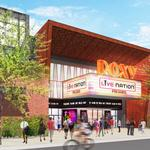 Braves and Live Nation bring back The Roxy Theatre (SLIDESHOW)