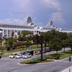 Convention center reveals details on 20-year expansion plans
