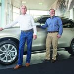 How these two guys became the fastest growing company in Northeast Florida