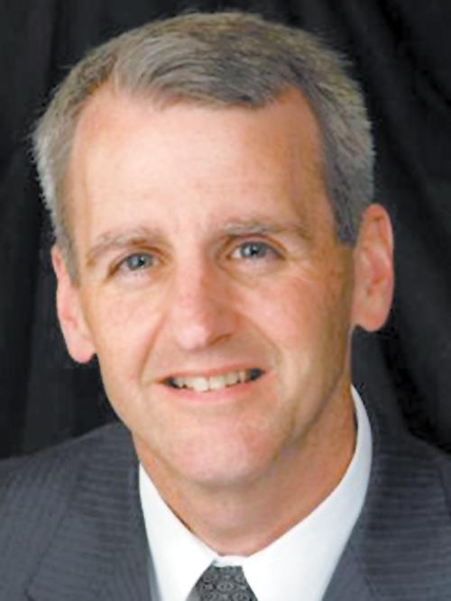 Montgomery County Commissioner Dan Foley.