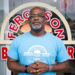 Ferguson Burger Bar shutters, seeking new space