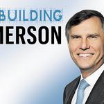 Rebuilding Emerson