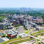 Wealth manager expands into Texas Medical Center