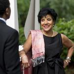 TV, theater star Phylicia Rashad visits Ten Chimneys: Slideshow