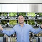San Francisco-based healthy cafe chain orders growth