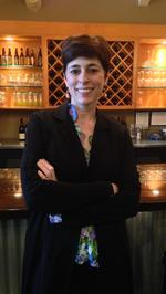 Restaurateur <strong>Myra</strong> <strong>Ghattas</strong> on funding Slate Street Cafe: 'I would do it differently if I could go back'