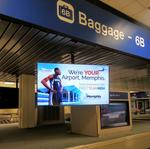 Memphis airport to upgrade baggage claim