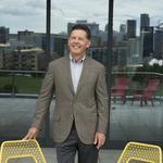 Randy Nichols: Cracking the code on urban living