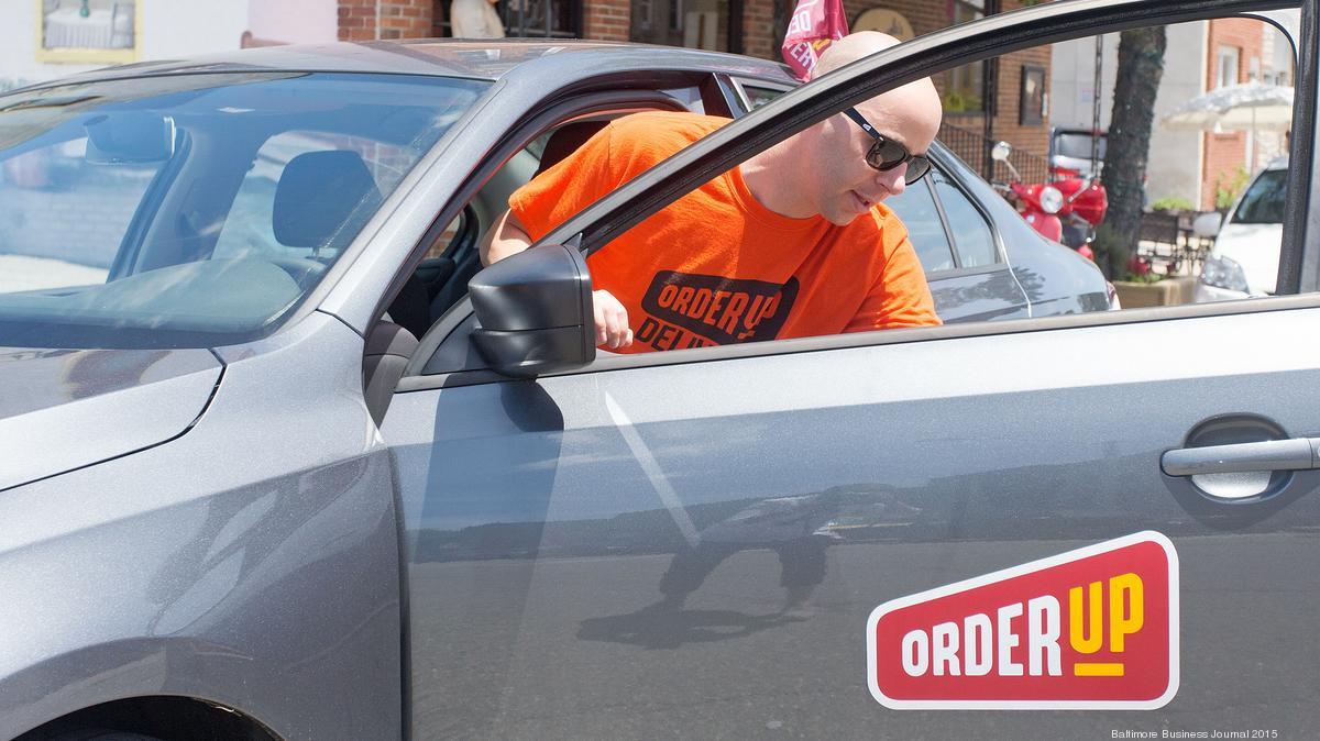 OrderUp expands to Hampden, Roland Park, Charles Village - Baltimore Business Journal