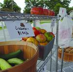 Mobile market brings produce to food deserts