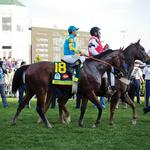 American Pharoah owners will decide on Sunday if the Triple Crown winner will race in the Travers