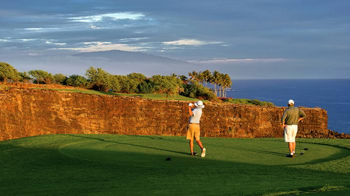 LUC decision could decide fate of billionaire Larry Ellison's Hawaii golf course