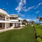 The changing face of Kahala