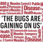 Elizabeth Hayes: 'The bugs are gaining on us'