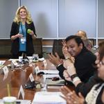 Weight loss, mental well-being key to corporate wellness programs