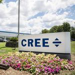 Cree CEO joins other top execs in wait-and-see approach to Trump trade talk