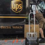 UPS expands, hires hundreds in Greater Cincinnati