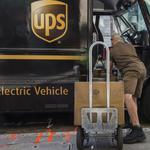 UPS wants retailers to stop encouraging last-minute Christmas deliveries