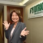 Japanese group gains full control of Hawaii-based DTRIC Insurance Co.