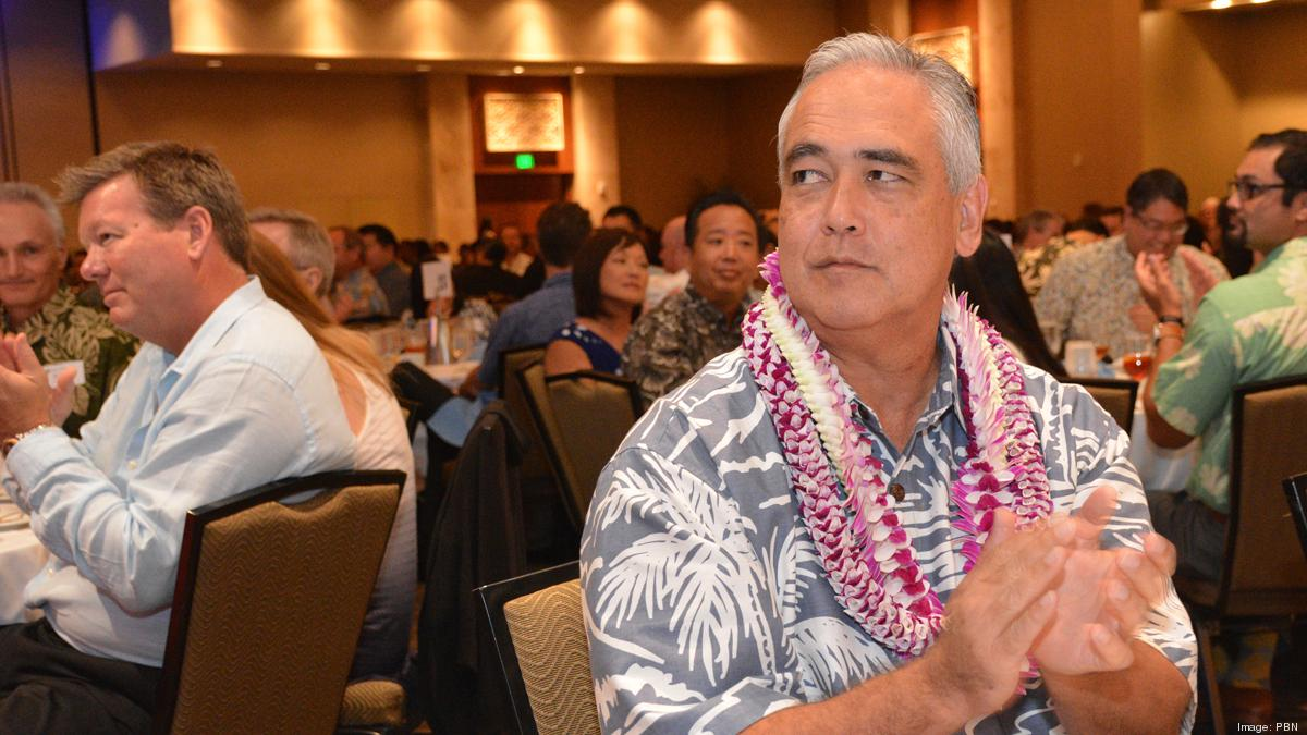 Mike McCartney appointed director of Hawaii Department of