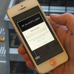 Uber goes after de Blasio with ads and an app dig (Video)