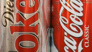 Would you support a state sales tax on soda?