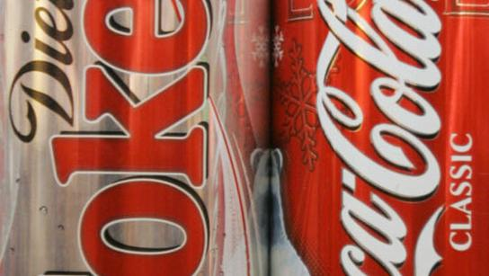 Do you support a state sales tax on soda?