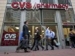 CVS scores $1.5 billion boost, plans to up wages and reduce Aetna debt