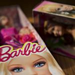 Mattel's loss deepens despite jump in Barbie sales; wins 'Jurassic Park' deal
