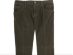 Guys, it's time to wear corduroy again (Video)