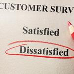 Why retailers rarely hear about customer service issues (but should)