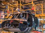 Huntsville company secures huge Army helicopter contract