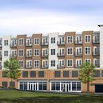 Developers planning 147-unit apartment complex in NoDa