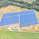 Developer plans $12M Triad solar farm