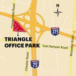EXCLUSIVE: Neyer Properties scoops up Duke office park for redevelopment