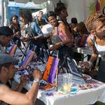 Here's who's playing and what's new at the 36th annual Artscape festival
