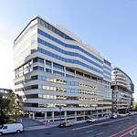 Nearly filled up again, Watergate office building offered for sale