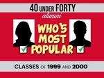 40 Under 40 Most Popular: Walsh passes Varwig; Eilermann continues reign