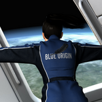 <strong>Jeff</strong> <strong>Bezos</strong> shows what it's like to ride a Blue Origin rocket into space (Video)