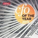 2015 CFO of the Year, small company honorees