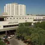 Banner loses 'rock star' surgeon in Tucson because of UA merger