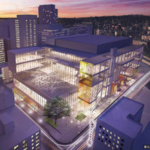 Distillery suggested for key corner of $1.4B Convention Center expansion (slideshow)