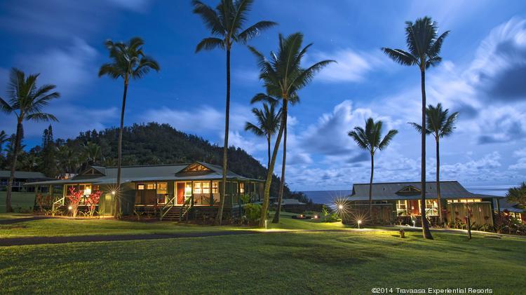 Travaasa Hana Resort To Undergo 12m