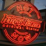 Krispy Kreme signs lease, makes Baltimore-area comeback official