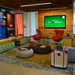 TripAdvisor's swanky new Needham HQ will make you swoon (BBJ photo gallery)